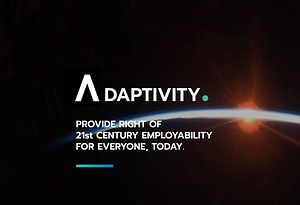 Adaptivity Social Mission 21st century employability
