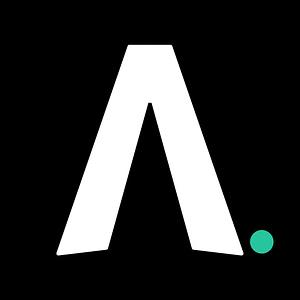 Adaptivity Logo - Black Background